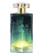 Woda toaletowa Avon Life Colour dla Niego folia...