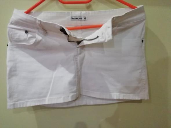 Spódniczka terranova jeans...