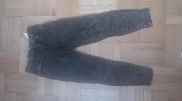 Spodnie Używane rurki Pull Bear rozmiar 38