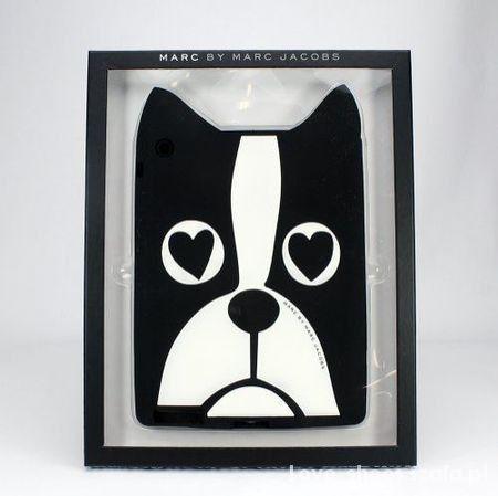 Marc Jacobs DOG case dla Ipad Mini 12