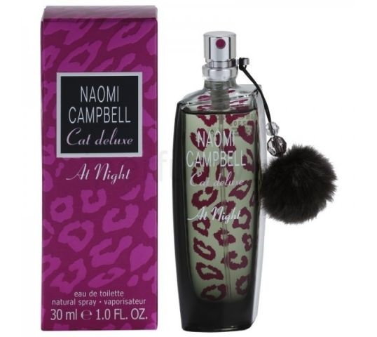 Naomi Naomi Campbell Cat Deluxe At Night30 m