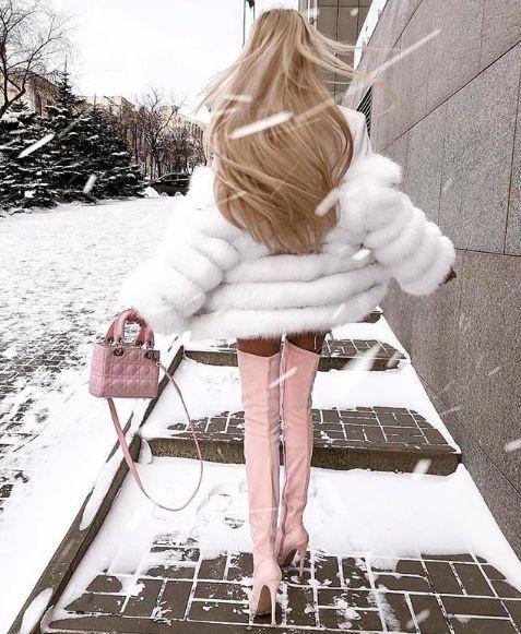 Na specjalne okazje zima