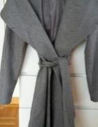 Grey Vero Moda Plaszcz...