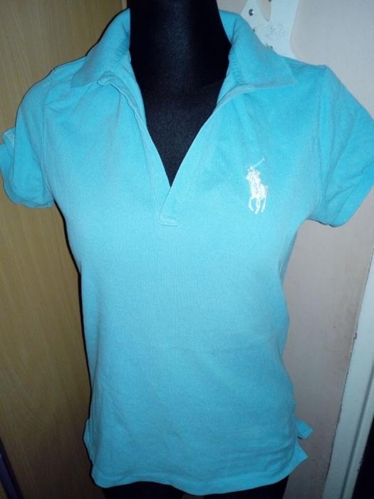 Koszulka Ralph Lauren Sport r S