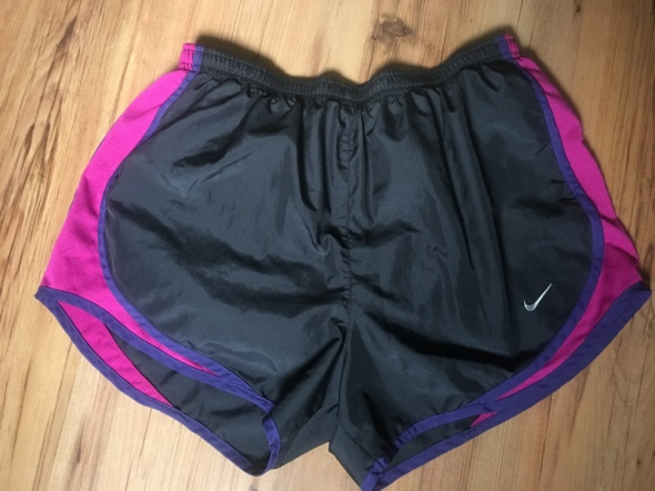 Spodenki Nike spodenki S na M