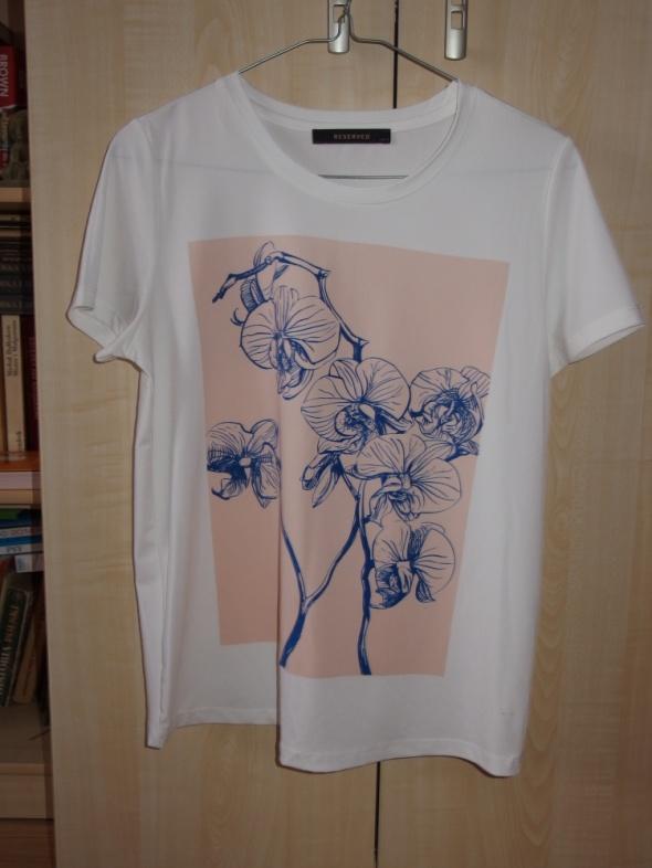 kwiaty bluzeczka...