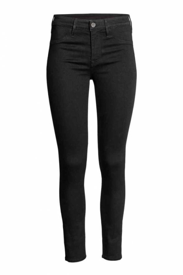 H&M spodnie nowe z metkami