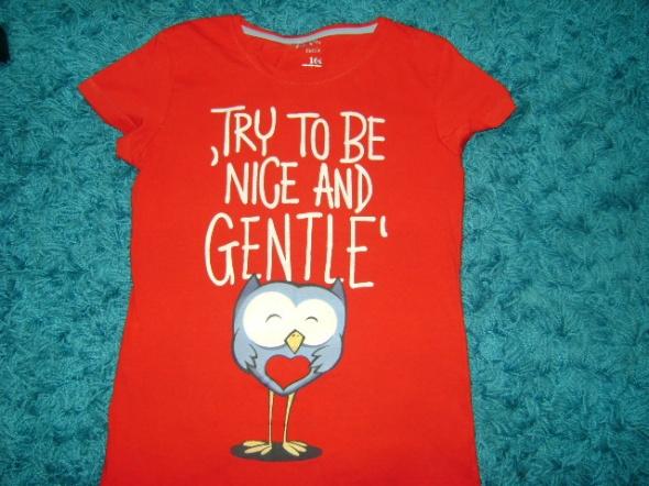 T shirt firmy 5 10 15 158...