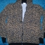 Bluza i bluzka z panterki 152