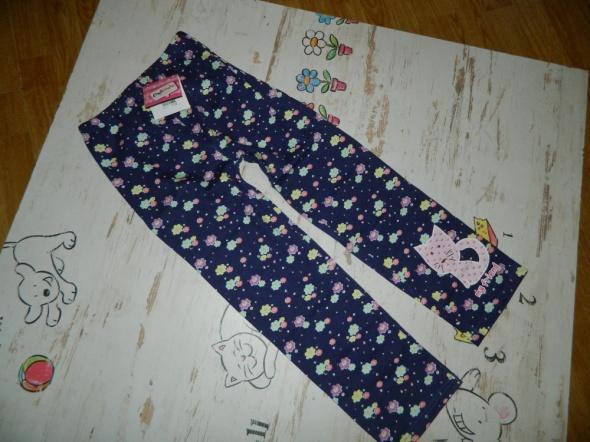 Piżamki MeliMelo spodnie od piżamy roz 11 lat