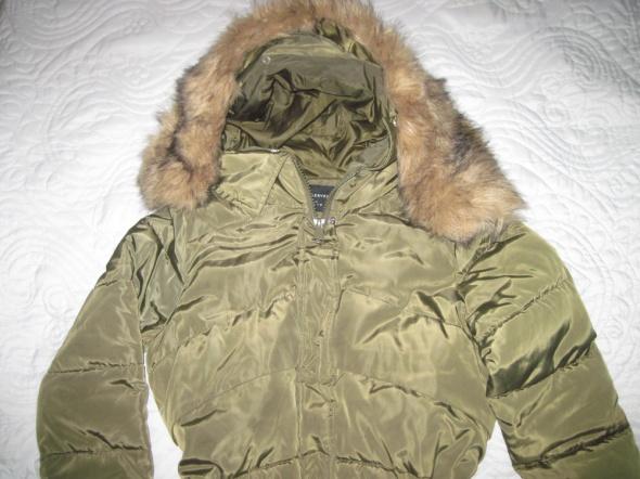 Płaszcz zimowy Reserved 36 38