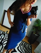 Sportowa sukienka Umbro
