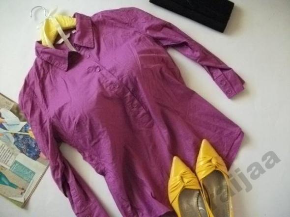 Koszule Bluzka TOP secret