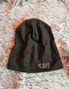 wiosenna czapka...