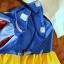 Strój karnawałowy przebranie kostium dzwoneczek wróżka r 116128