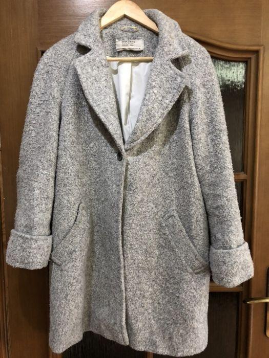 Płaszcz damski Zara rozmiar S