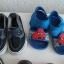 8 par bucików 22 23 24 Adidas Reebok