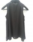Koszula czarna Kappahl 152...