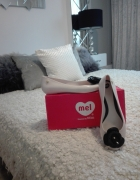 Mel by Melissa...