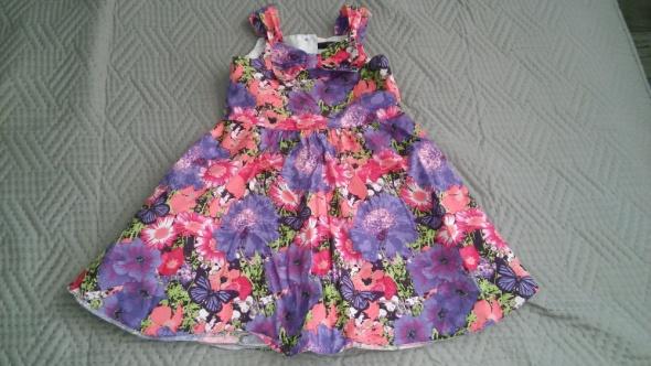 Sukienki i spódniczki Sukienka rozm 98 104