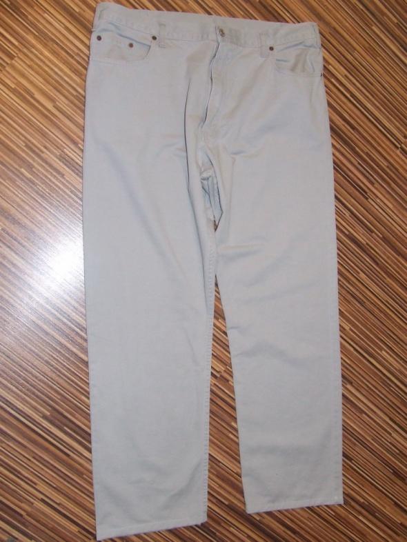 meskie spodnie Marks&Spencer rozmiar L