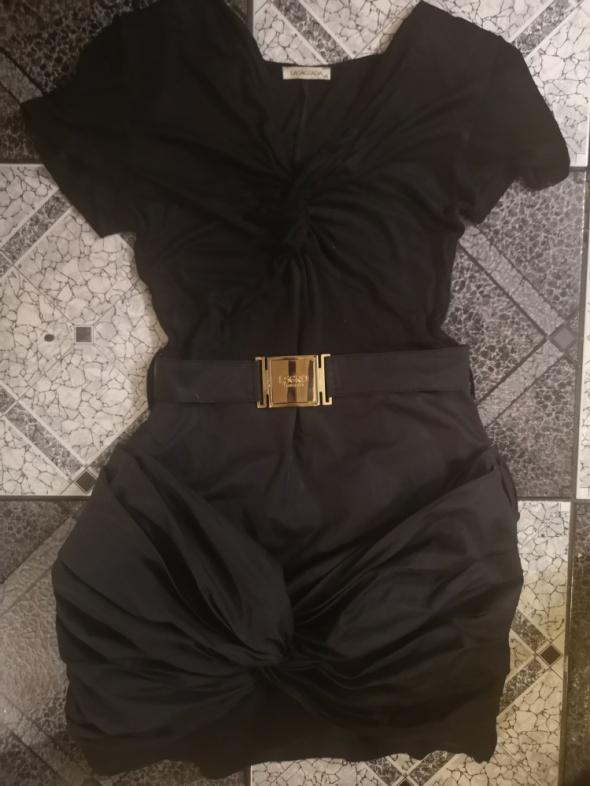 Lasagrada oryginalna Sukienka czarna...