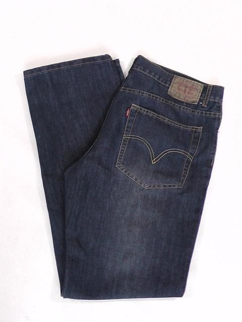 LEVIS 512 spodnie męskie W36 L32 pas 94 cm