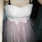 Sukienka Princessa studniówka wesele