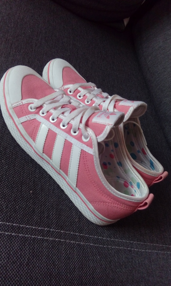 Morelowe trampki Adidas...
