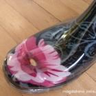 Kalosze kwiaty 36