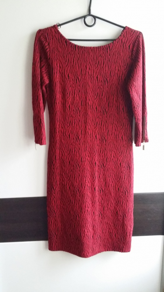 Nowa elegancka sukienka Sabra S