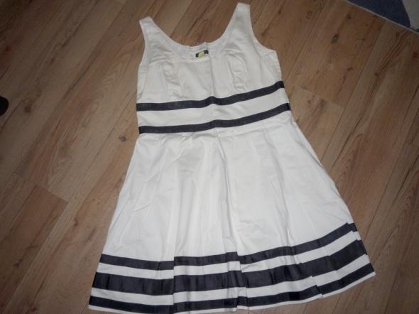 rozm 40 42 L XL SAVIDA sukienka na lato