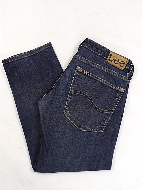 LEE POWELL spodnie meskie W32 L32 pas 84 cm