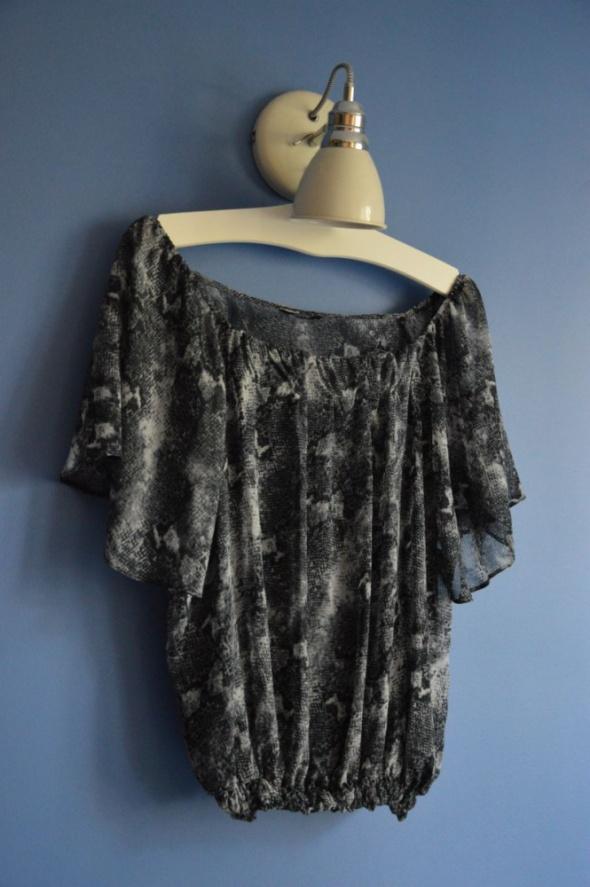 modna bluzka XXL XL