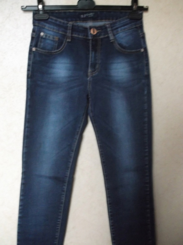 Spodnie jeansowe BS Jeans 38