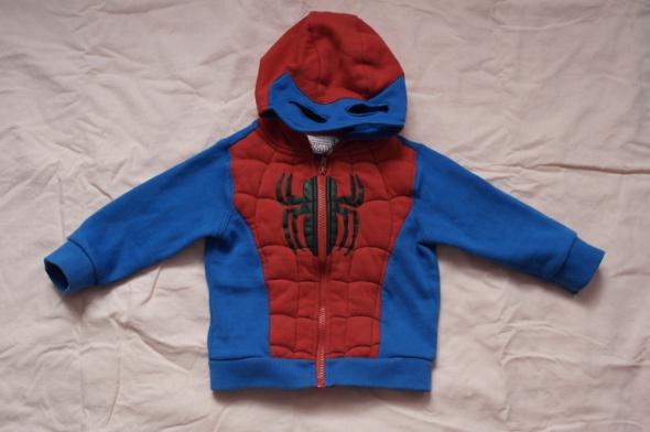 Bluza Marvel SpiderMan 86 92