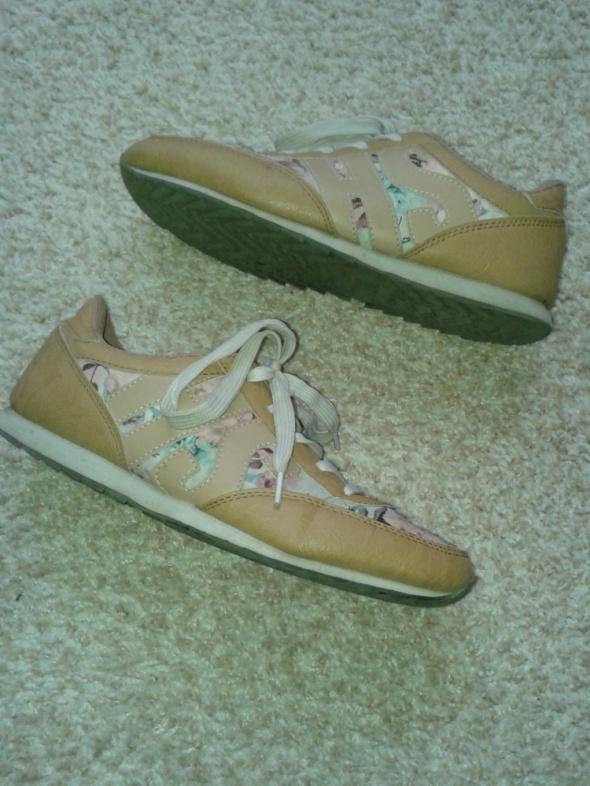 Air max maxy floral kwiaty adidasy buty sportowe