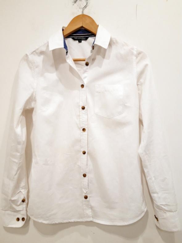 bluzka koszulowa Top Secret 34...