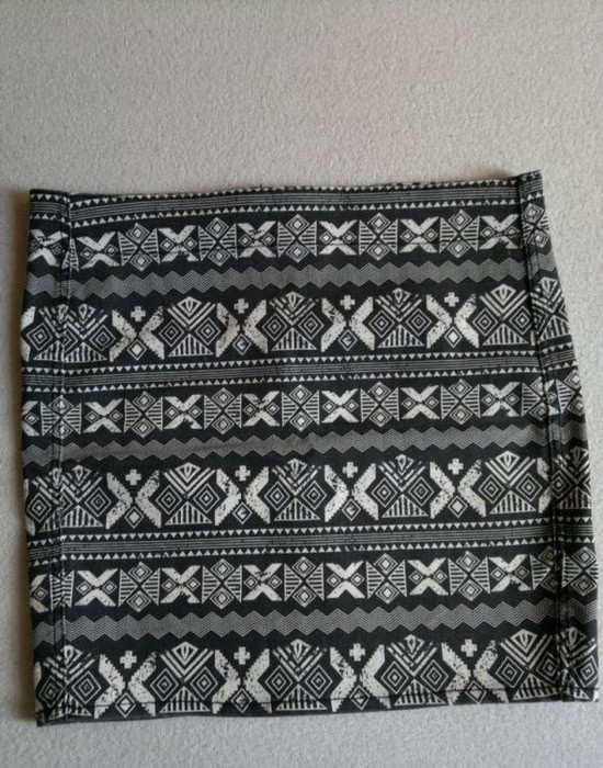 mini azeteckie wzory