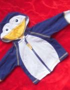 Bluza kaczorek dla chłopca 0 do 3 m...