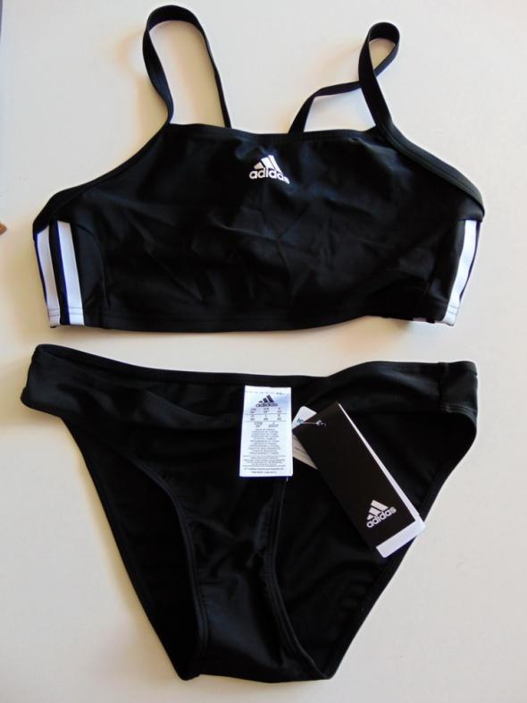 Strój kąpielowy Adidas Infinitex BS0397 44 XXL