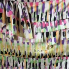 Kolorowa spódniczka TOPSHOP