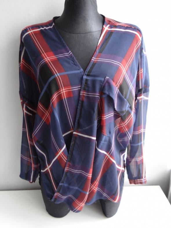 Koszula z dłuższym tyłem Medicine rozmiar S