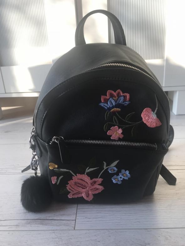 Plecaki plecak Stradivarius