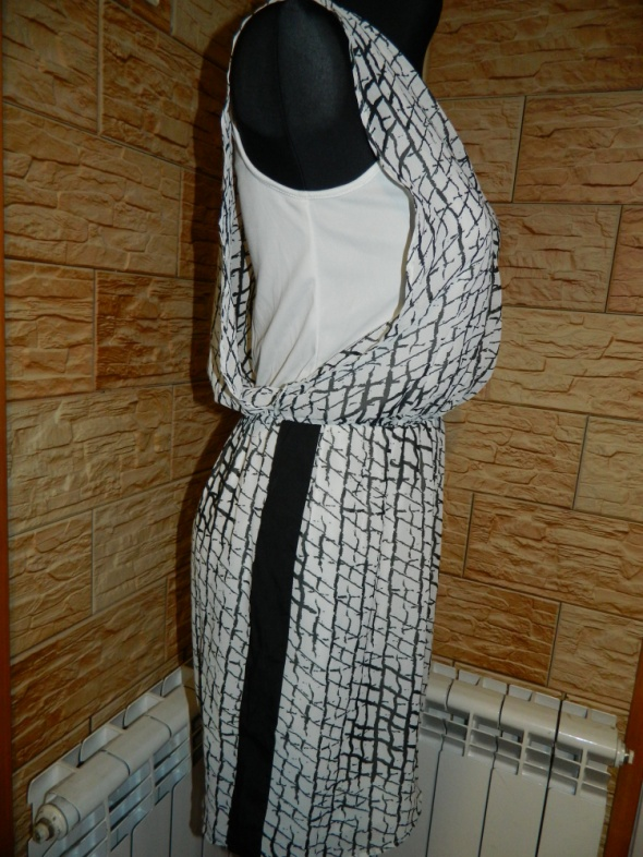 VILA efektowna sukienka roz 36