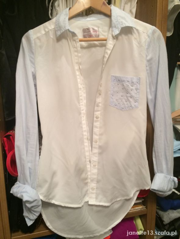 Koszula RESERVED rozmiar 34