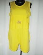 żółty kombinezon WANT