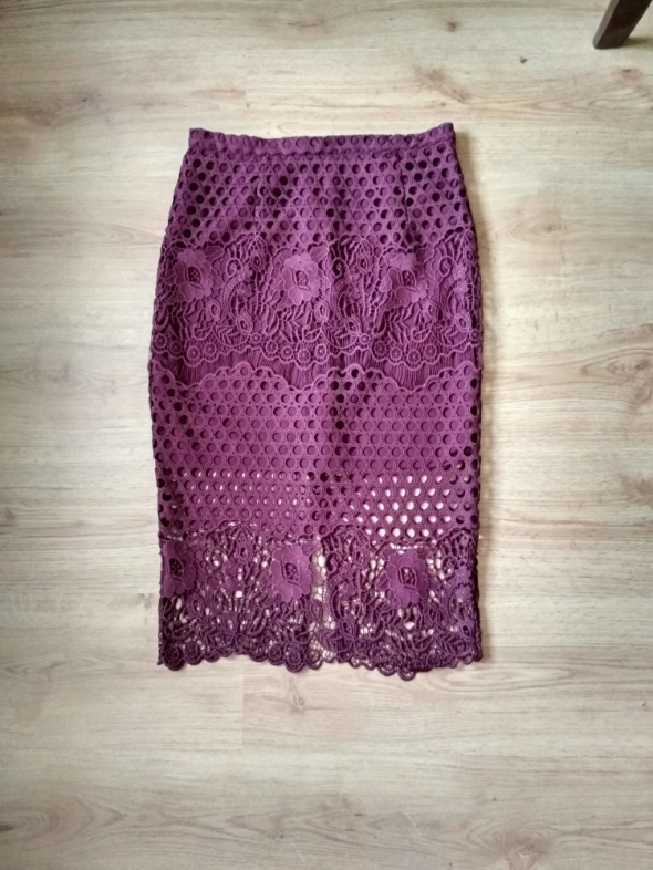 Spódnice Koronkowa spódnica
