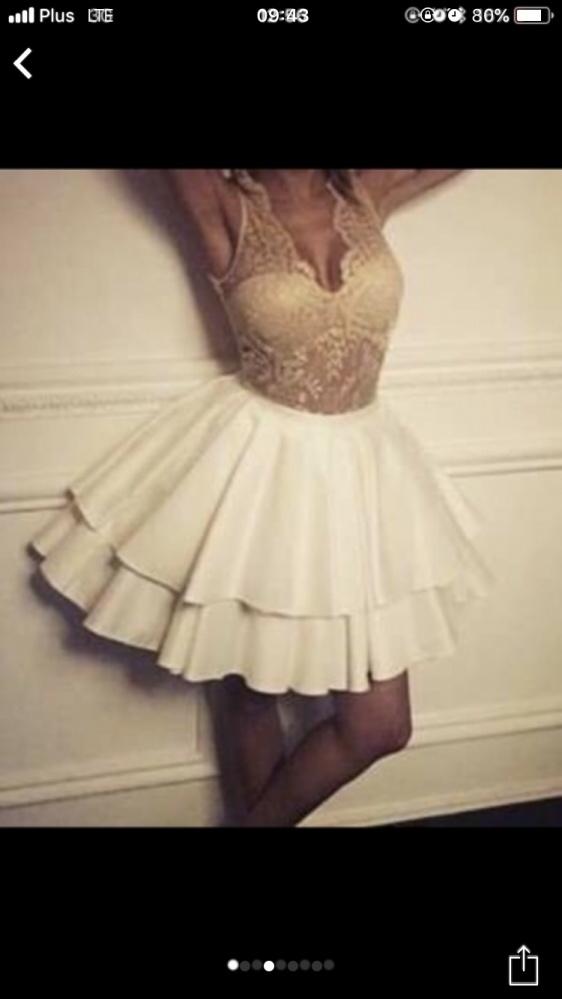 Piękna sukienka Lou Glossbe
