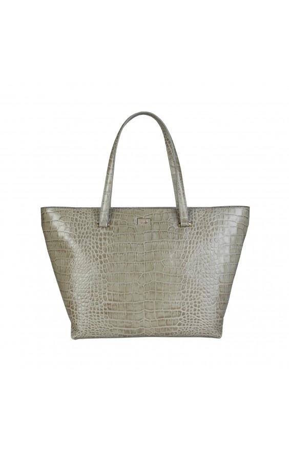 Torba Shopper Bag Cavalli Class GREY